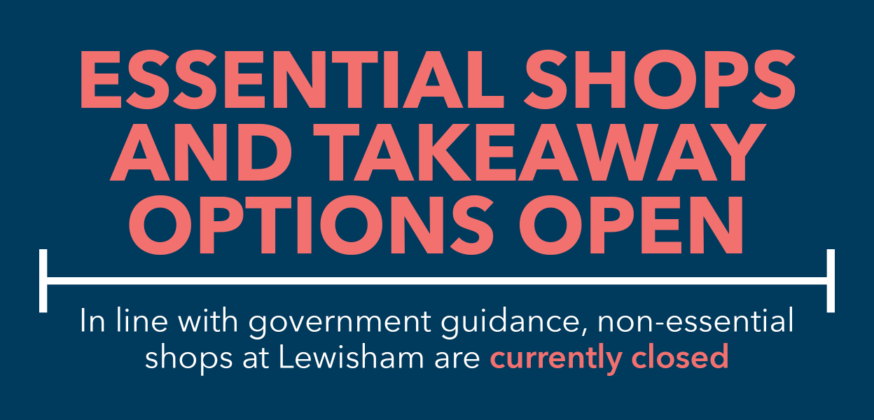 Lewisham Lockdown