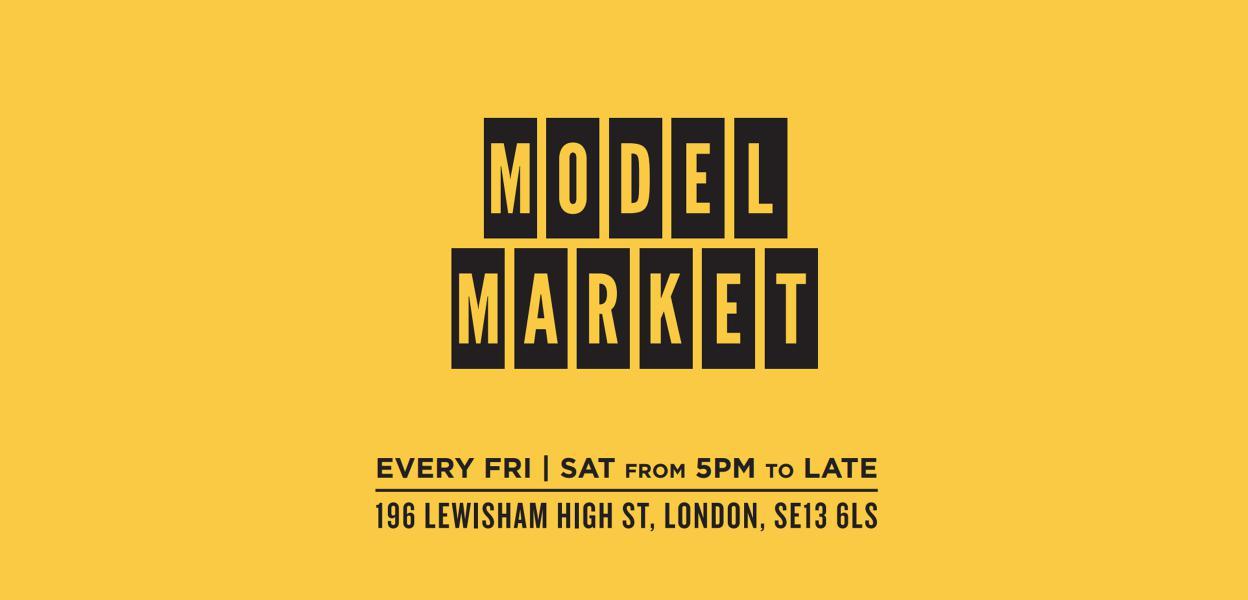 Model Market