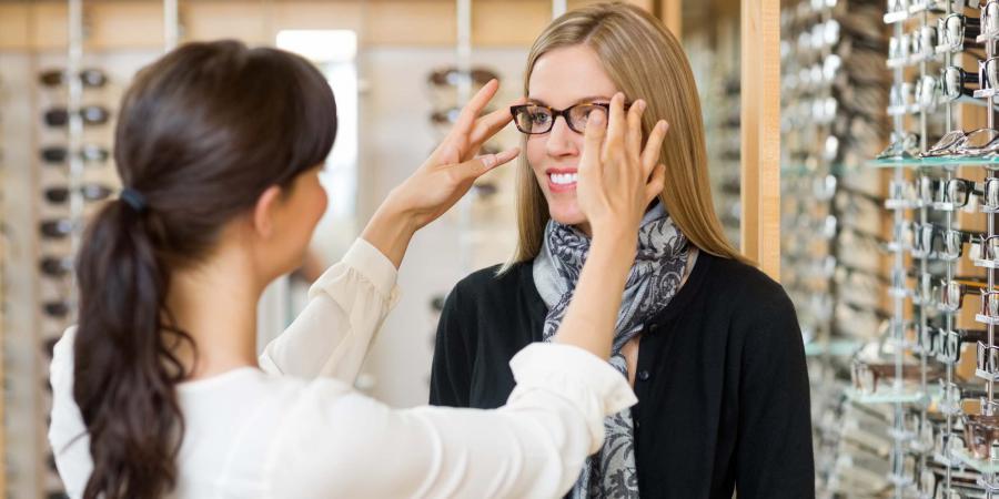 Services - Opticians