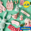 Make a loved one smile with Card Factory's Happy & Bright gift collection