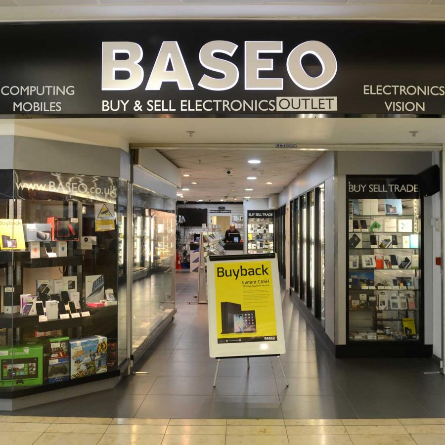baseo shop front