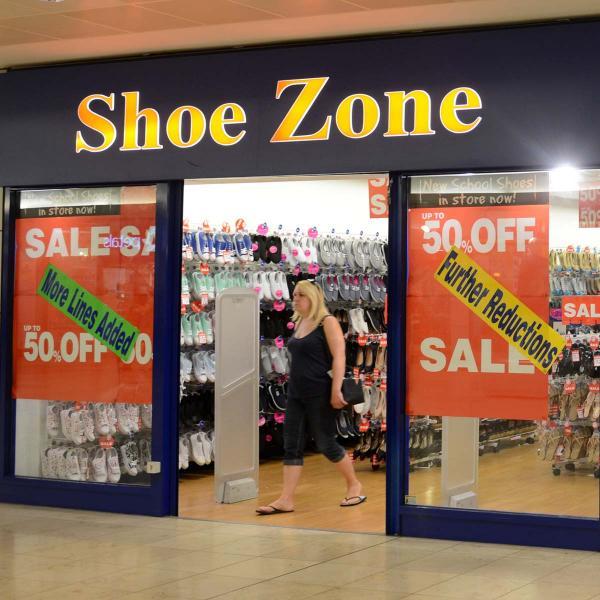Shoe Zone | Lewisham Shopping
