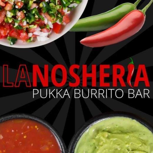 La Nosheria logo