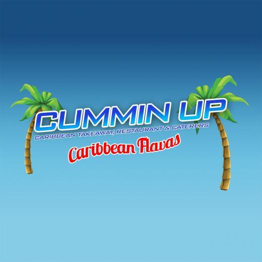 Cummin Up logo