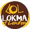 Lokma kiosk  logo