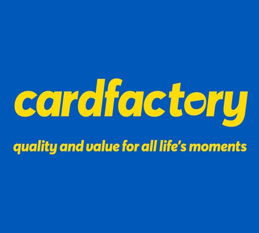 Card Factory card shop Lewisham