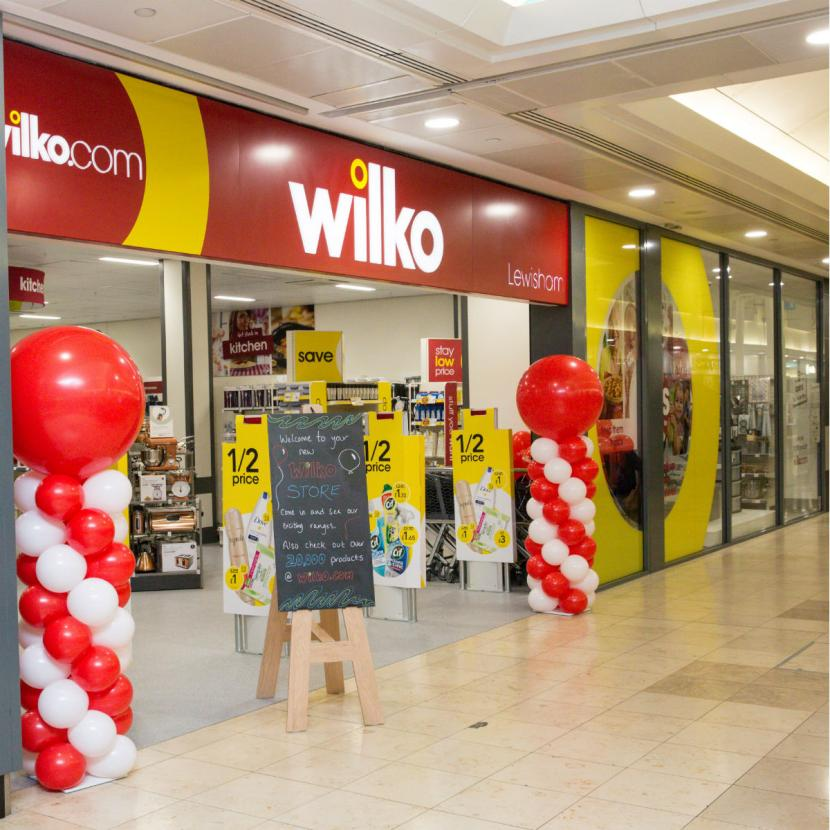 Wilko lewisham shopping wilko lewisham london negle Choice Image
