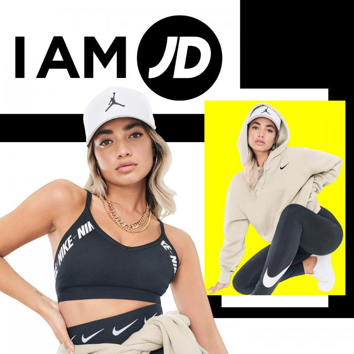 New clothing drops at JD