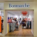 bonmarche shop front