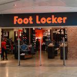 footlocker shop front