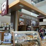 Muffin Break Shop Front