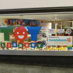 Toy Library Shop Front