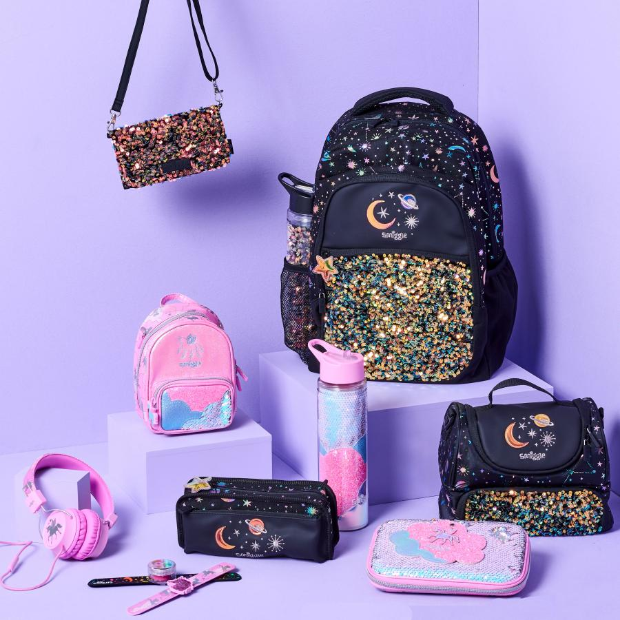 Smiggle new collection and discount