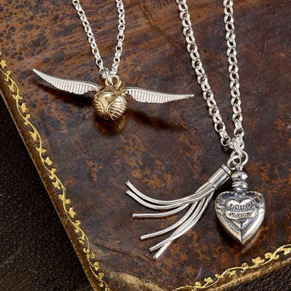 Harry Potter jewellery H Samuel